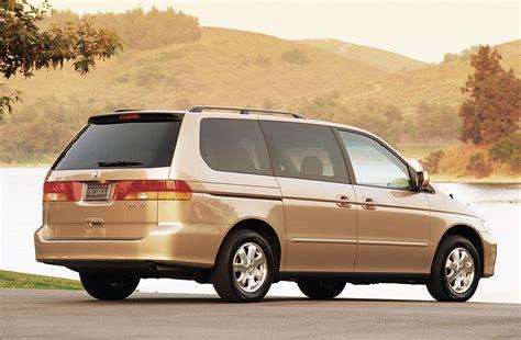 2003 Honda Odyssey 2003 honda odyssey photo gallery autoblog