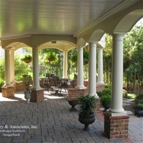 covered back porch ideas covered back porch back yard ideas