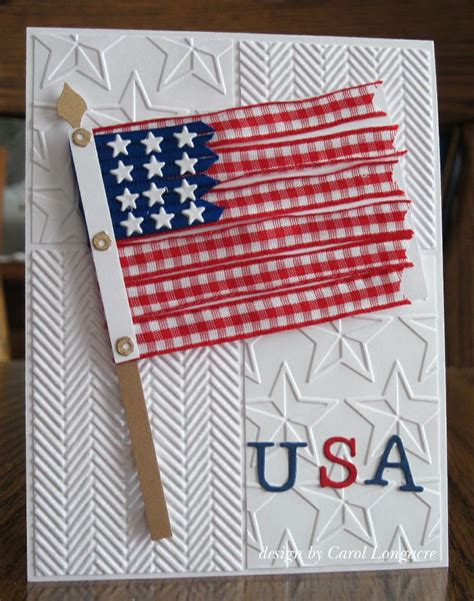 4th of july cards to make pin by trisha on card