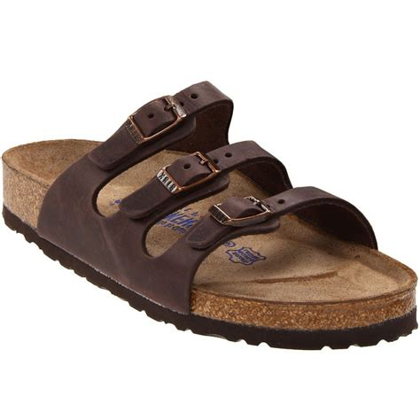 birkenstock habana leather birkenstock florida sf habana leather 5390 s