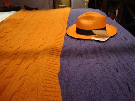 orange cable knit throw fabulous knit throw patterns adding warm texture to