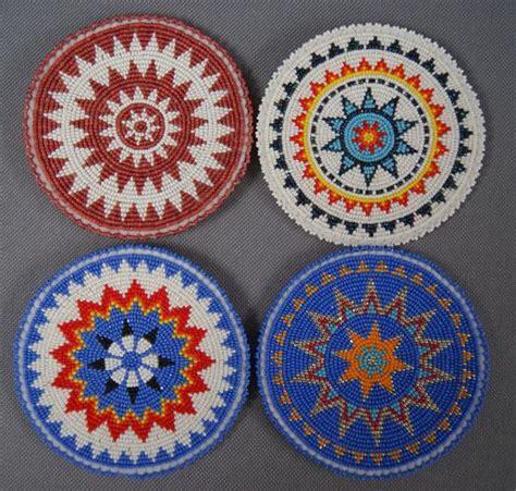 indian beading american beadwork designs american
