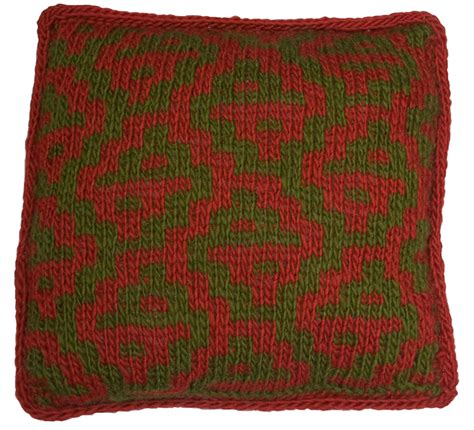 mosaic knitting patterns easy knitting pattern for mosaic pillow instant