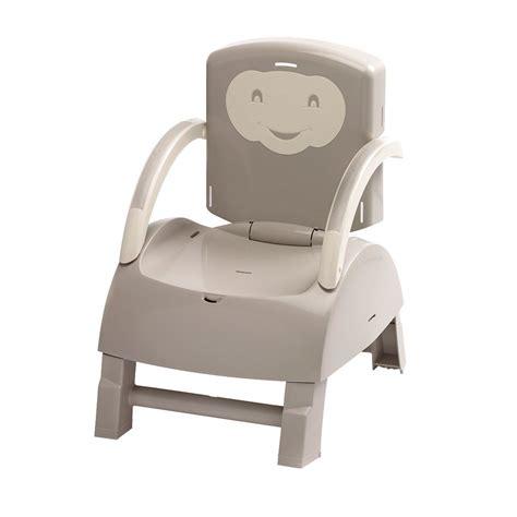 rehausseur de chaise thermobaby les b 233 b 233 s du bonheur