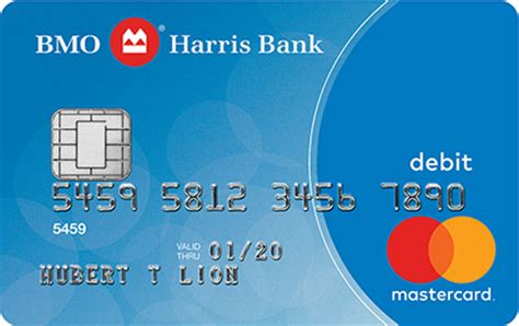 how do banks make money from debit cards checking accounts bank accounts bmo harris bank