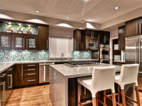 modern open kitchen design open concept modern kitchen shirry dolgin hgtv