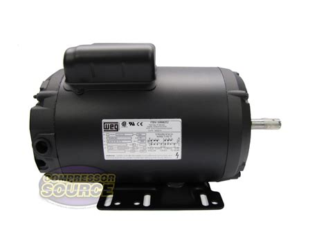 Electric Motor Power by 3 Hp Power 1 Ph Single Phase Heavy Duty Electric