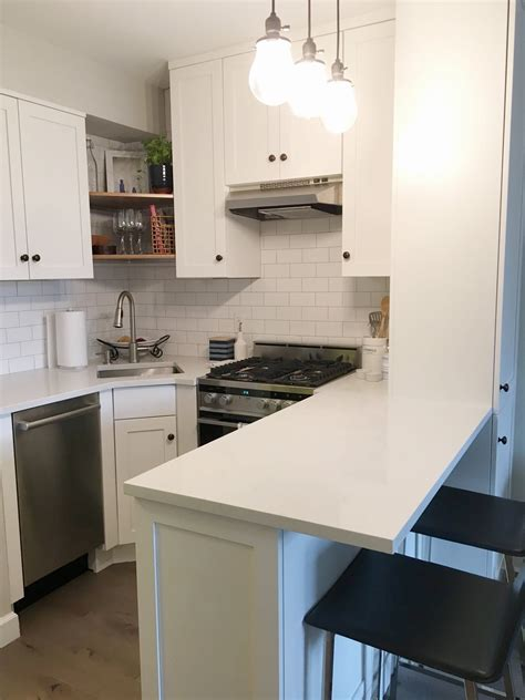 small studio kitchen ideas from gut to gorgeous a complete studio apartment makeover apartment makeover studio