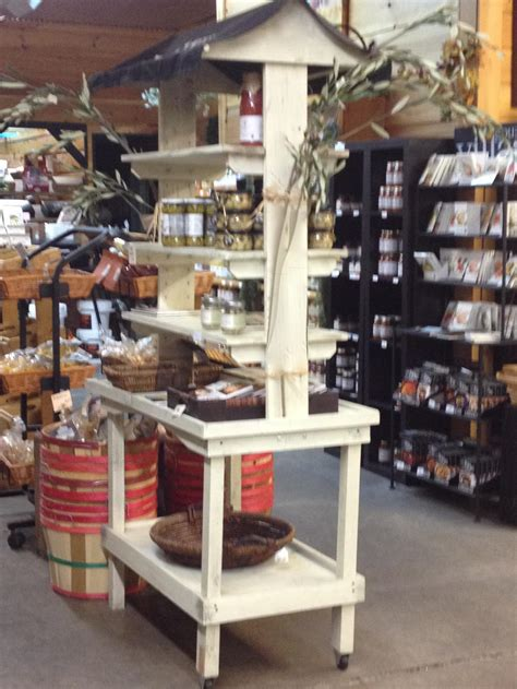 woodworking retail stores rustic wooden display ideas for retail stores rustic wood