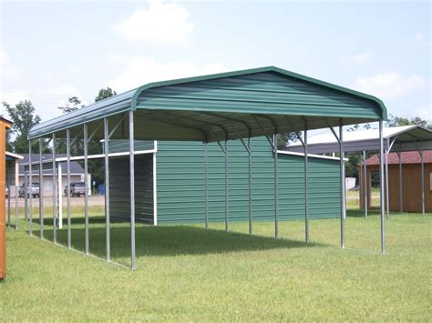 Carport Packages by East Carport Packages