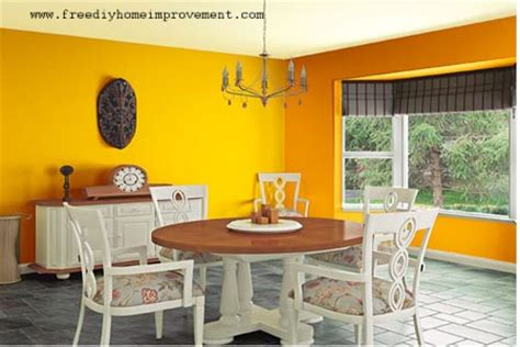 paint color wall yellow this color combo for the home