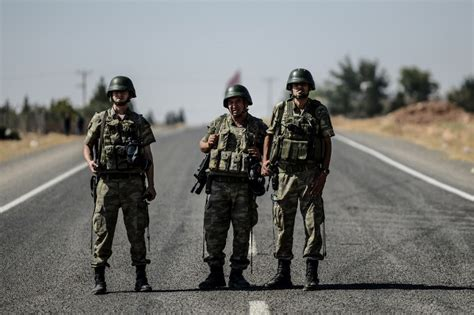 for soldiers missing turkish soldier said to be in islamic state