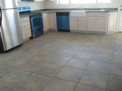 ceramic tile kitchen floor the pros cons of ceramic flooring for your kitchen
