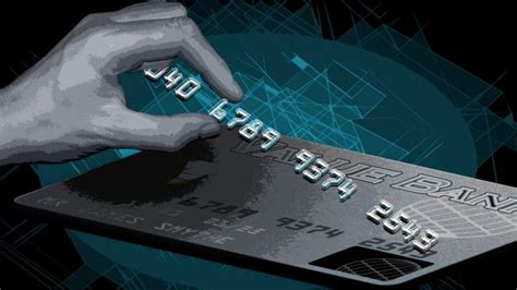 how do thieves make credit cards credit card fraud 8 ways your details can be hijacked