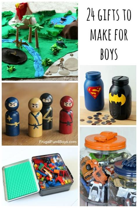 christian gifts to make gifts to make for boys