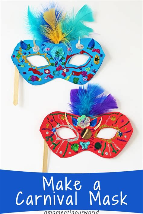 carnival crafts for to make 25 best ideas about carnival crafts on