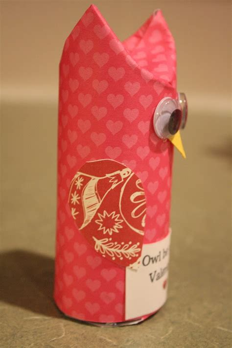 paper craft valentines s day crafts for 17 easy toilet paper