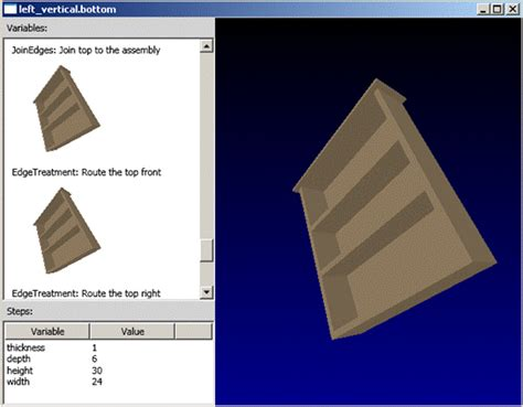 free woodworking software downloads woodwork woodworking 3d software free pdf plans