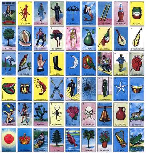 how to make loteria cards loteria grande cards lone boy