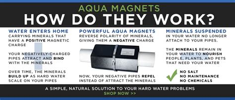 do they work magnetic water conditioning by aqua magnets part 2