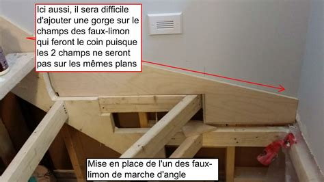 lamortaise lamortaise la r 233 f 233 rence en 233 b 233 nisterie finition d un escalier 4 9
