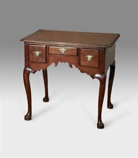 Lowboy Dressers by Antique Walnut Lowboy Antique Small Side Table Small