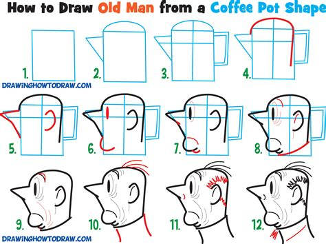 how to draw for beginners learn how to draw character s faces from