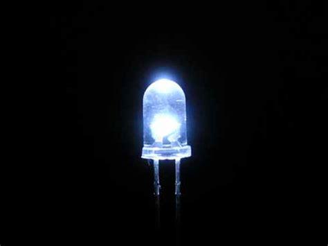 white led 18000mcd 5mm white led x 500pcs