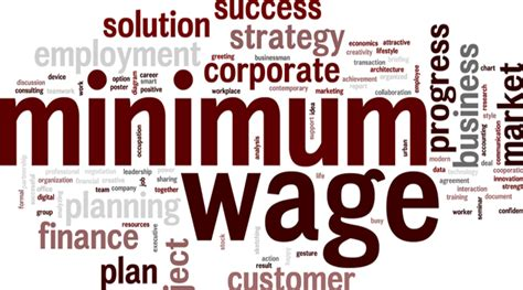 spray painter minimum wage living on minimum wage is it possible live the wage