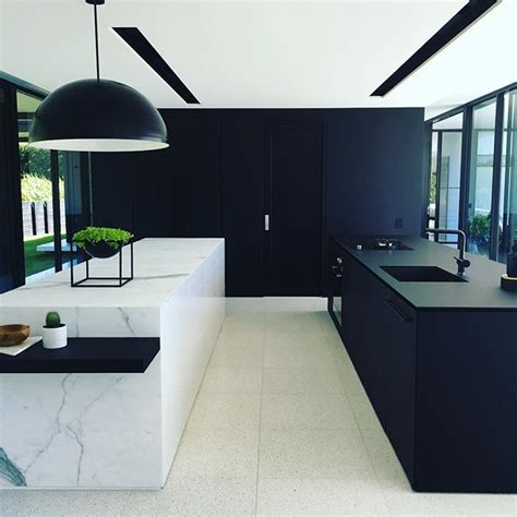 black modern kitchen cabinets best 25 black kitchens ideas on kitchen with