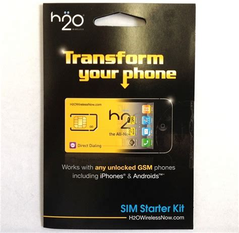 card starter kit wholesale prepaid cell phones wholesale h20 wireless