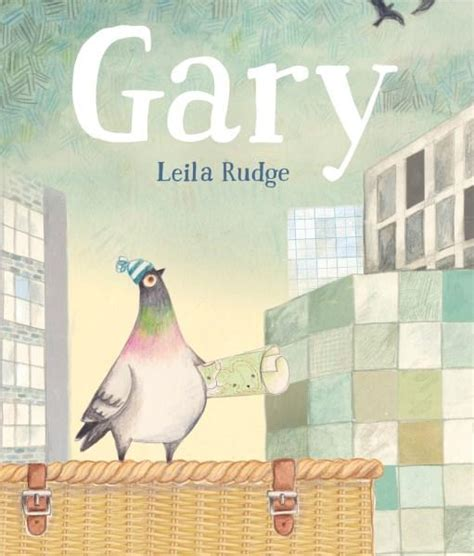 pigeon picture books gary reading time