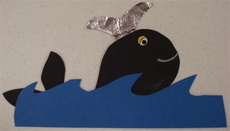 whale craft for summerreadingprogram2010 licensed for non commercial use