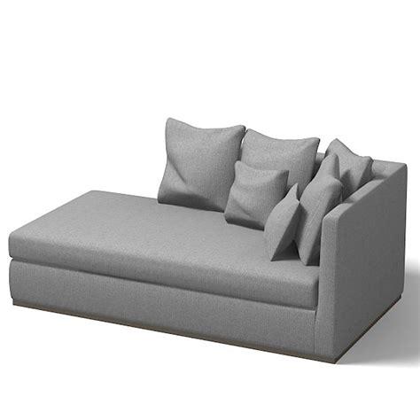 modern lounge sofa flexform sofa modern 3d 3ds