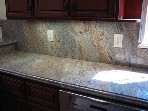 granite tile backsplash granite kitchen tile backsplashes ideas granite