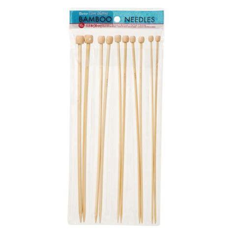 bamboo knitting needle set best knitting needle sets ideas on