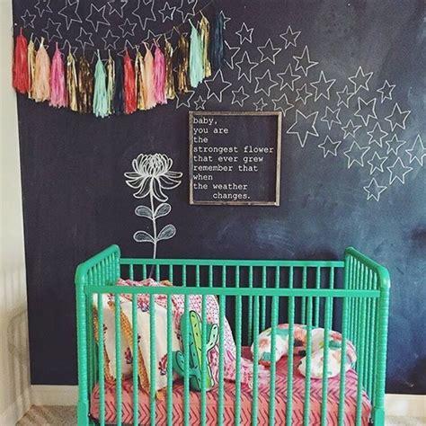 chalkboard paint nursery 45 best images about chalkboard paint decor ideas on