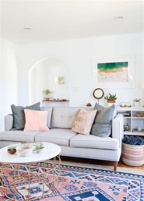 international home interiors a bohemian california home with international decor