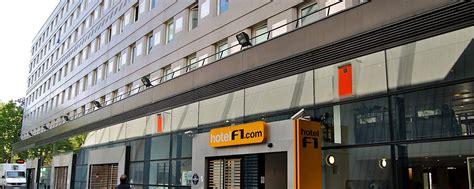 hotel f1 porte de chatillon in