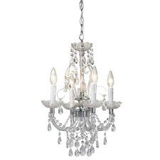 home collection opulence chandelier 4 light canadian tire