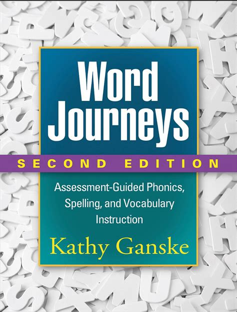 assessment for reading third edition word journeys second edition assessment guided phonics