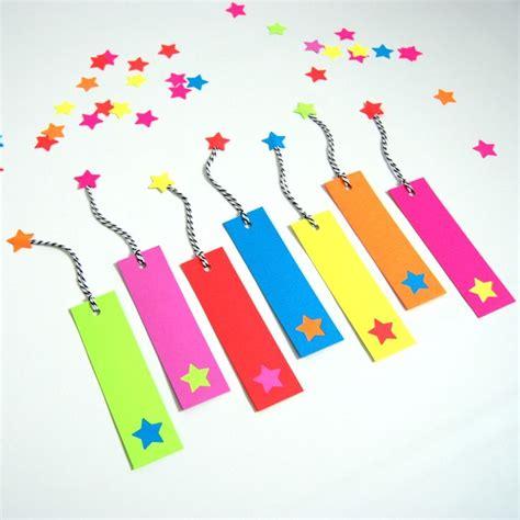 bookmark craft ideas for best 25 bookmark craft ideas on oragami