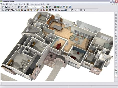 house layout program 3d software to help design your home home conceptor