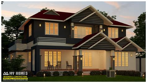 modern home designs plans kerala home designs in best site wiring harness
