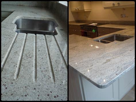 kitchen worktop designs 31 best images about quartz worktop ideas on