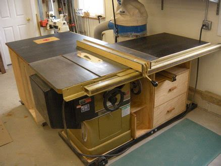 woodworking without a table saw gain 10 quot of table saw rip capacity without drilling