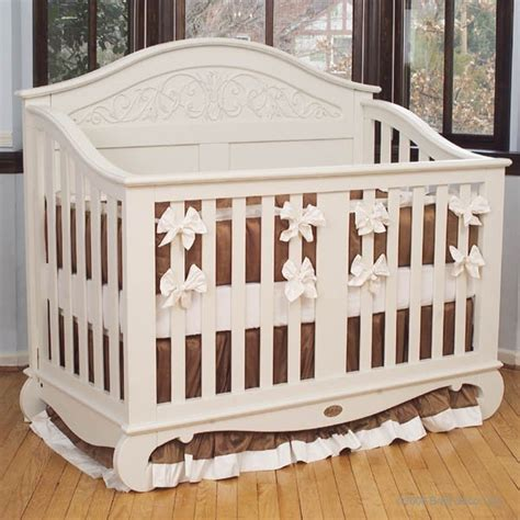 lifetime baby cribs chelsea lifetime crib in white by bratt decor