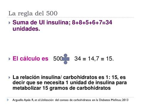 alimentos con insulina insulina y nutrici 243 n