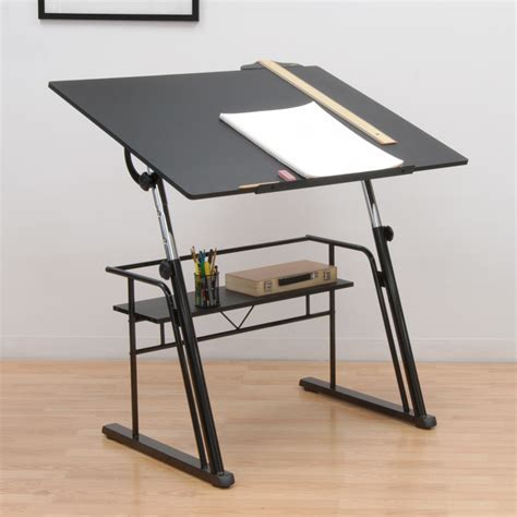 the drafting table studio designs zenith drafting table