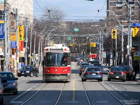 toronto rubber st railpictures ca mrdan photo rolling through the